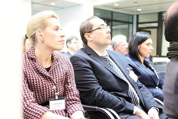 Forum Vermögensverwaltung für institutionelle Investoren der LBBW